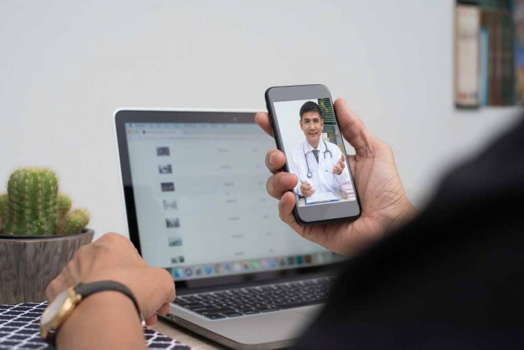 coronavirus tips healthcare California