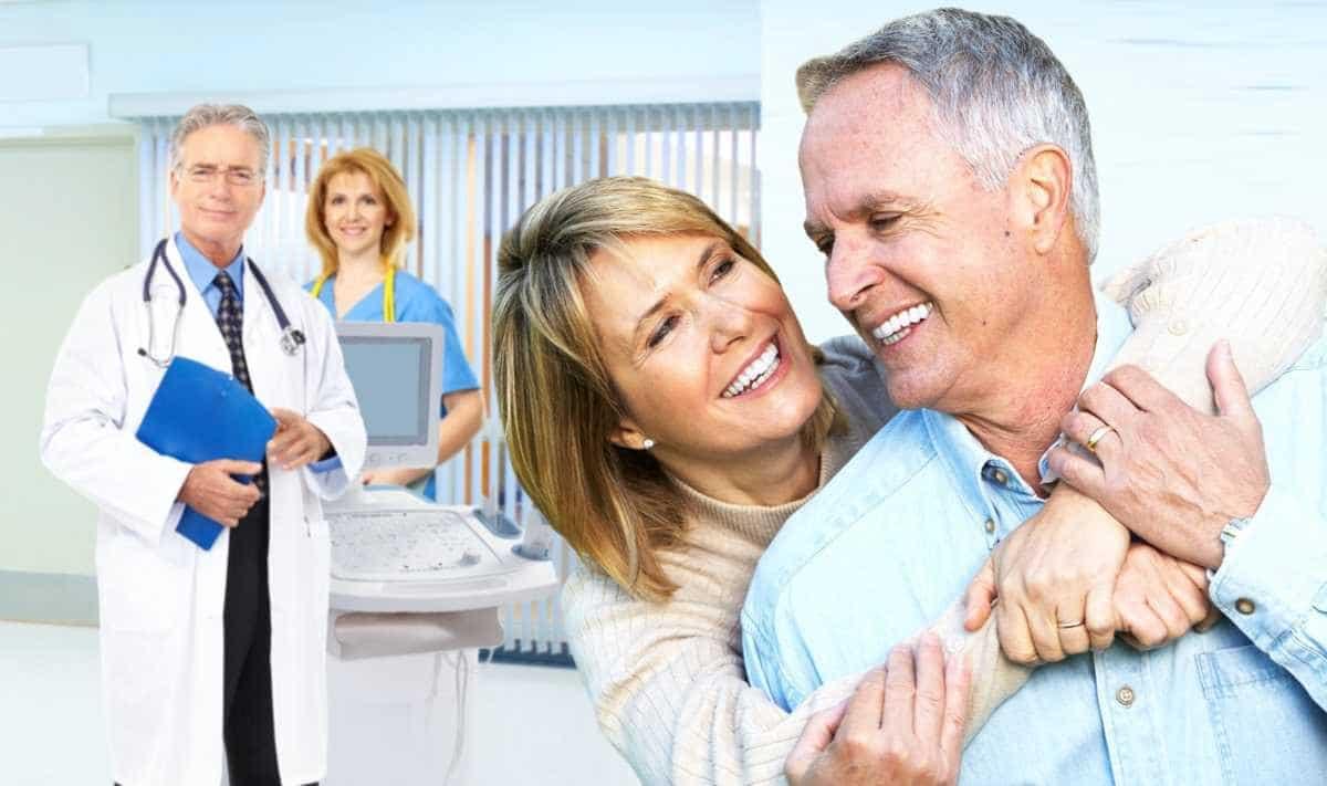 Medicare Supplemental Insurance California