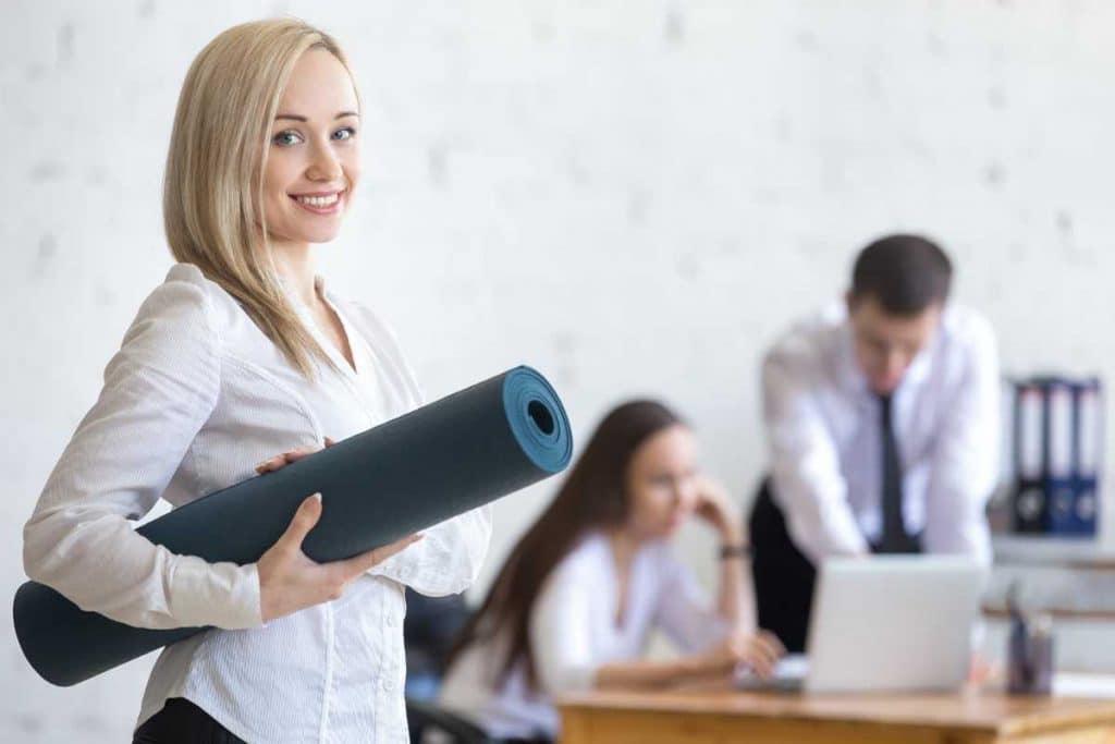 small business wellness program